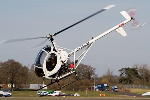 Chopperbatics