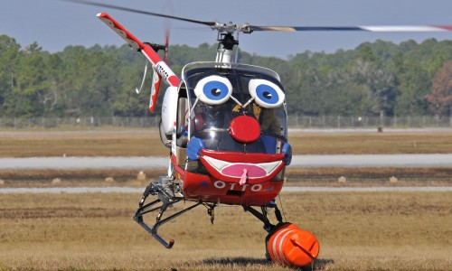 """OTTO"" – Chopperbatics"